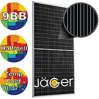 Сонячна батарея 440Вт моно, RSM156-6-440M Risen 9BB