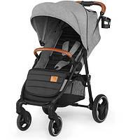 Прогулочная коляска Kinderkraft Grande 2020 (grey)
