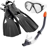 Комплект для плавания Reef Rider Sports Set, от 14 лет   Набор для подводного плавания
