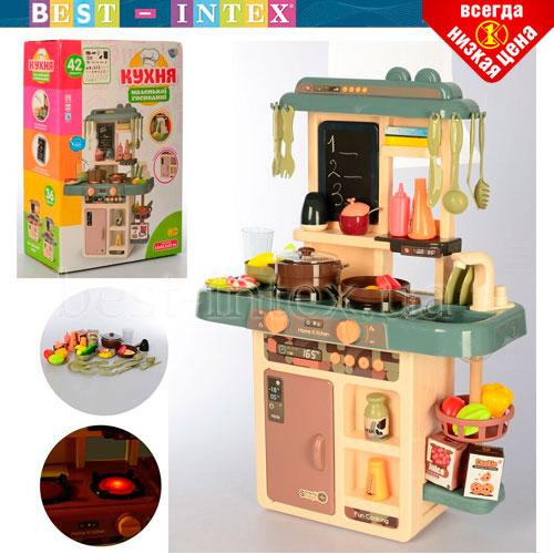 Игровой набор Кухня LIMO TOY889-187