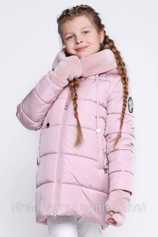 Детская зимняя куртка X-Woyz DT-8282-15