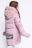Детская зимняя куртка X-Woyz DT-8282-15, фото 4