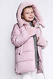Детская зимняя куртка X-Woyz DT-8282-15, фото 5