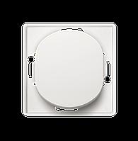 Вимикач проміжний одноклав., Aling-Conel EON (білий) E608.0