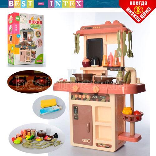 Игровой набор Кухня LIMO TOY 889-190