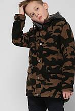 Пальто X-Woyz DT-8301-1