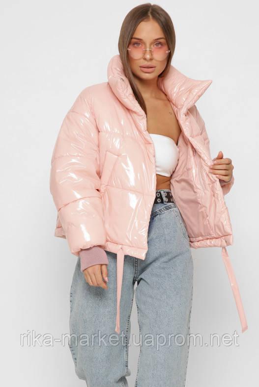 Зимняя куртка X-Woyz LS-8875-15