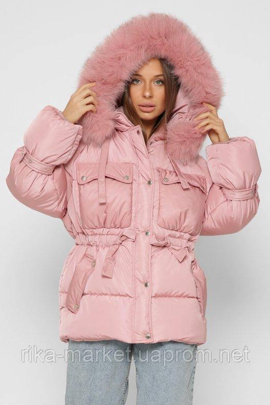 Зимняя куртка X-Woyz LS-8886-25
