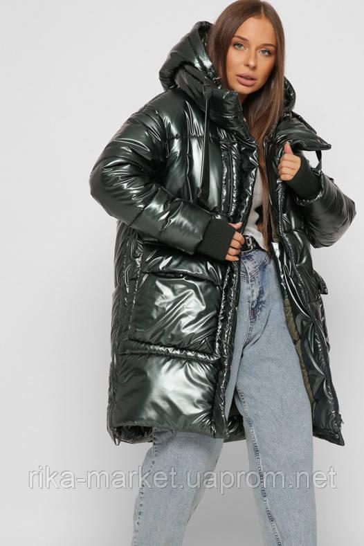 Зимняя куртка X-Woyz LS-8882-12
