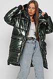 Зимняя куртка X-Woyz LS-8882-12, фото 2
