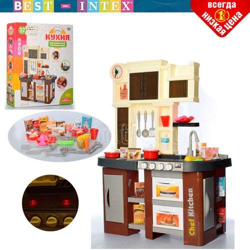Игровой набор Кухня LIMO TOY 922-102
