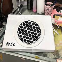 Вытяжка для маникюра Max 100вт пылесос