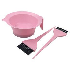 Кисти и чаши для окрашивания волос