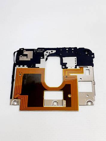 Антенний модуль NFC Nokia 7.1 (TA-1095 TA-1100) сервісний , оригінал, фото 2
