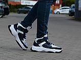 Оригинальные женские кроссовки CALVIN KLEIN JEANS MISSIE 41 р. (B4R0824), фото 4