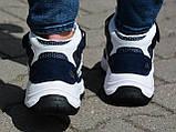 Оригинальные женские кроссовки CALVIN KLEIN JEANS MISSIE 41 р. (B4R0824), фото 3