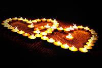 Чайные плавающие свечи-таблетки BISPOL (100 шт)