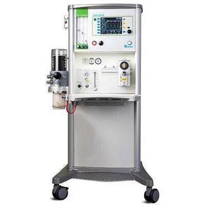 Наркозно-дихальна система Dameca MRI 508