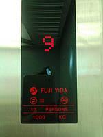 Лифты, эскалаторы, траволаторы FUJI Yida