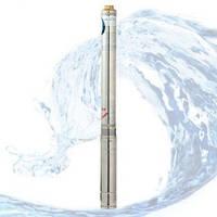 Насос занурювальний свердловинний відцентровий Vitals aqua 3-20DCo 1647-1.0 r