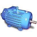 Крановые электродвигатели MTF, MTH, МТИ