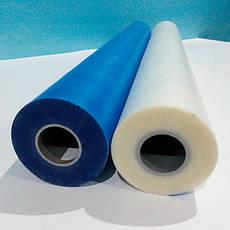 Захисна плівка МАТОВА для листів з PVC, PE,PP, ABS, PS, полікарбонату та Безклейова плівка