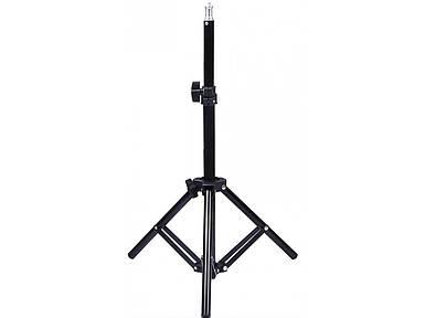 Стійка, штатив, трипод Puluz pu434 1.6 м Tripod для фото, відео, світла, кільцевих ламп