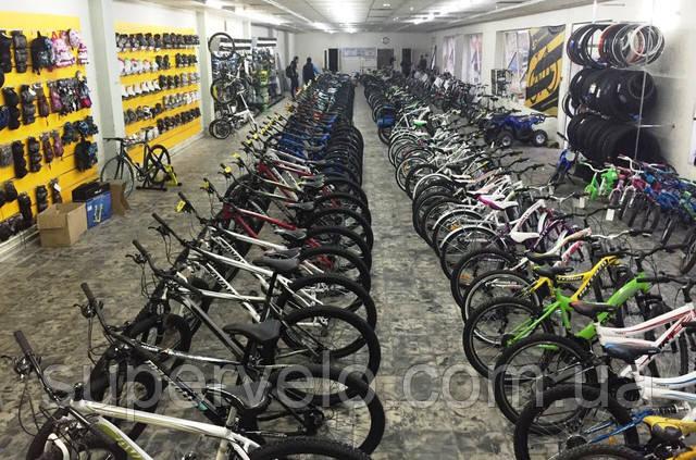 велосипедный супермаркет одесса
