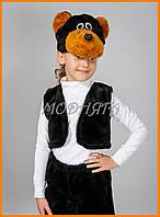 Новогодний костюм мишки