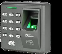 ZKTeco X7 Терминал контроля доступа по отпечатку пальца X7