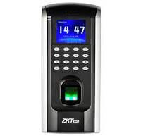 ZKTeco SF200 Терминал контроля доступа по отпечатку пальца SF200