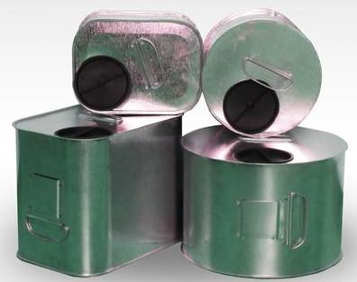 Коробки для хранения образцов зерна КХОЗ
