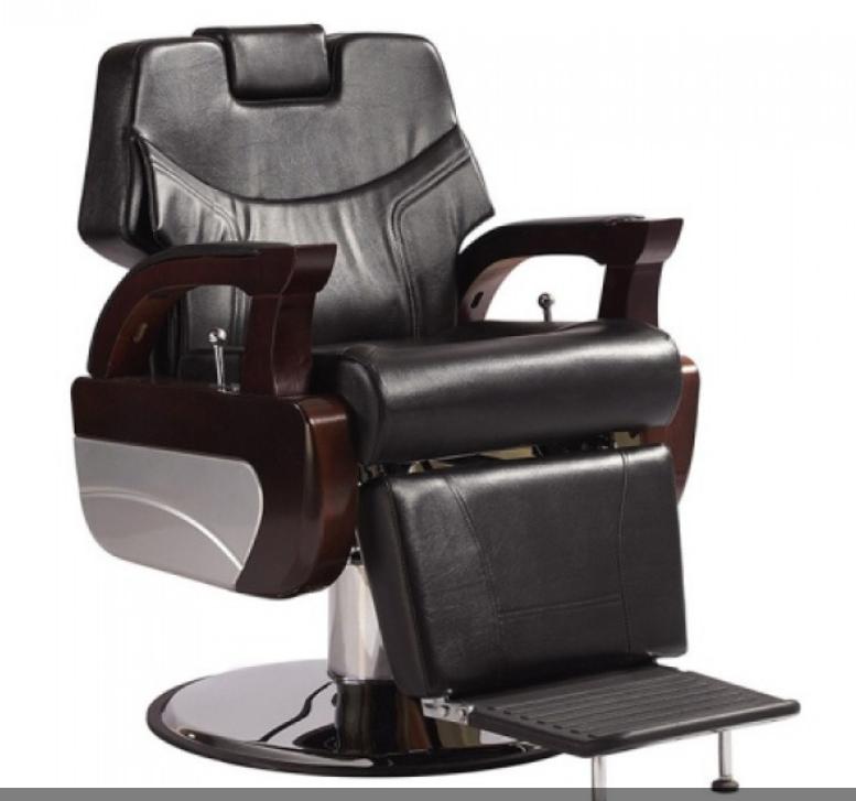 Мужское парикмахерское кресло Eduardo Барбершоп
