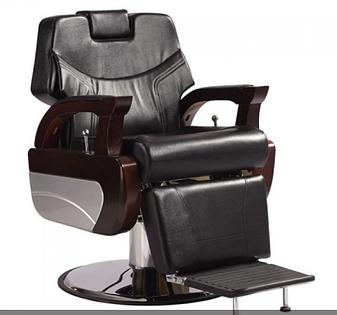 Мужское парикмахерское кресло Eduardo Барбершоп, фото 2