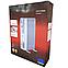 Обогреватель масляный радиатор Сrownberg CB-9-S Серый 2000W, фото 3