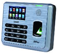 ZKTeco UA400 Терминал учета рабочего времени по отпечатку пальца UA400