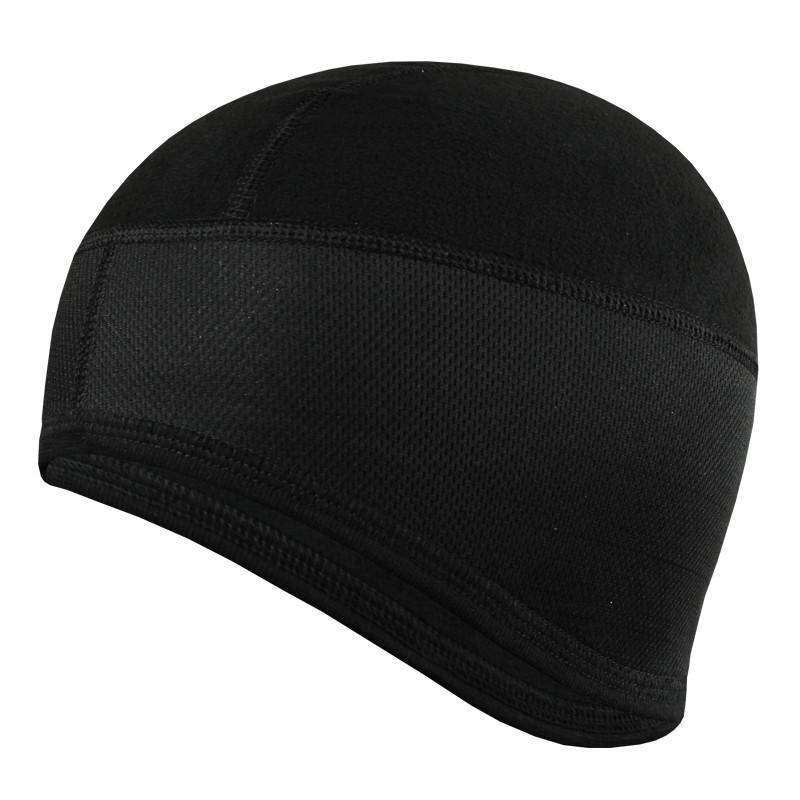 Спортивная теплая шапка с мембраной Rough Radical Tactic (original), термошапка зимняя для бега SportLavka