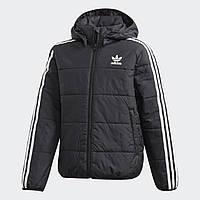 Детская куртка Adidas 3-Stripes Insulated K (Артикул:GD2699)