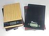 Весы кухонные цифровые до 5 кг веса,ваги кухонні, черные, фото 4