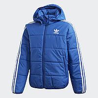 Детская куртка Adidas 3-Stripes Insulated K (Артикул:GD2698)