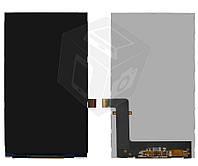 Дисплей (LCD) для Alcatel One Touch 7047 POP C9 Bluish, оригинал