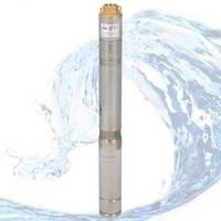 Насос занурювальний свердловинний відцентровий Vitals aqua 3.5 DC 1563-0.9 r, фото 1