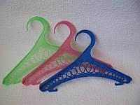 Плечики для детской одежды (ПЛ-27)