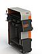 Твердотопливный котел с наклонной загрузкой Kotlant КН-15 кВт базовая комплектация, фото 3