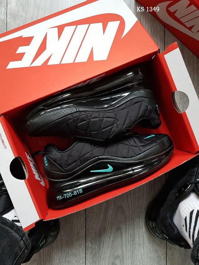 Кроссовки мужские в стиле Nike Air Max 720 termo, кроссовки Найк Аир Макс 720 термо