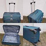 FLY 8303 Польща на 4-х колесах валізи чемоданы сумки на колесах, фото 9