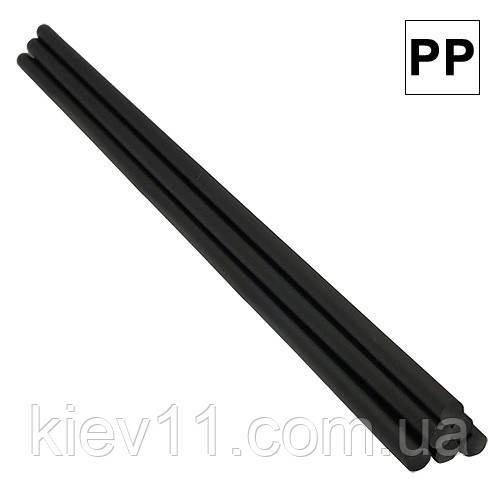 Пластиковые прутки для пайки (6 шт., полипропилен) TRISCO KTPS06-PP