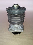 Привід вентилятора в зборі 3-х струмковий ЯМЗ 236-1308011-Г2