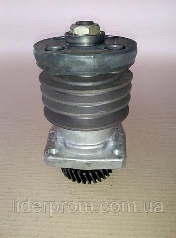Привід вентилятора в зборі 3-х струмковий ЯМЗ 236-1308011-Г2, фото 2