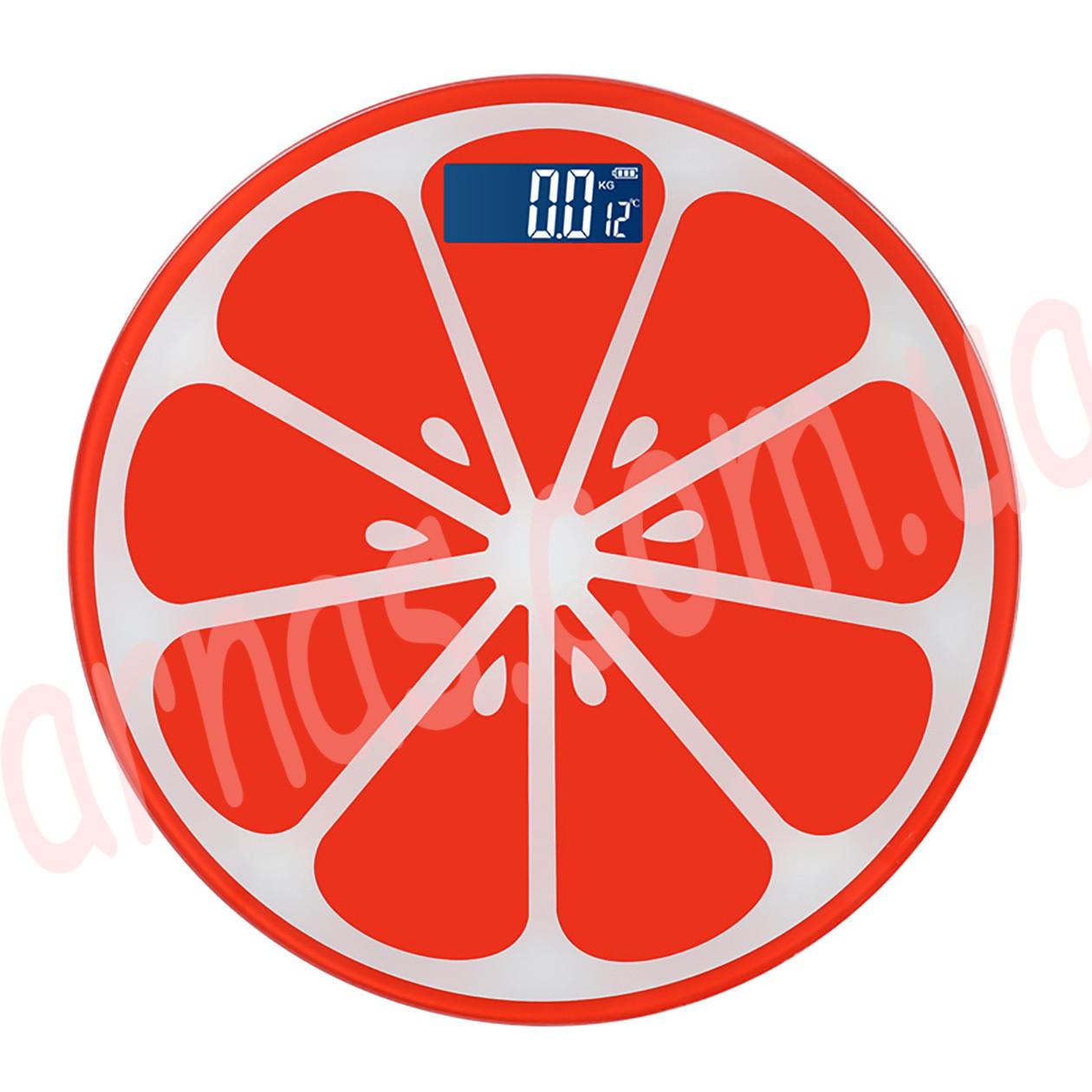 Напольные весы до 180 кг 2003C